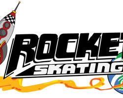 Rocket Skating+